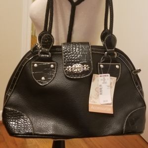 Rosetti New Handbag Black